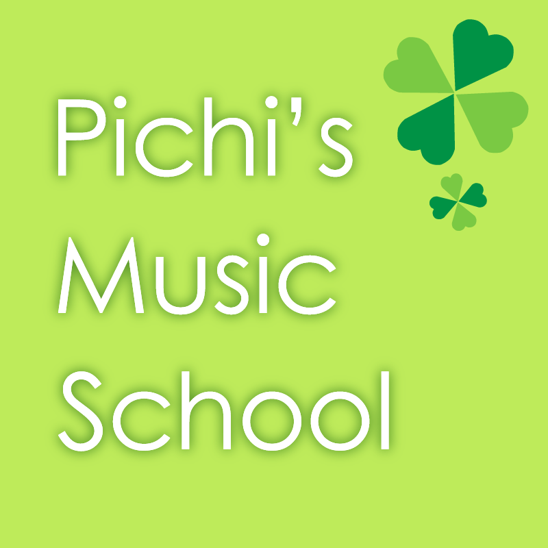 Pichi's Music School